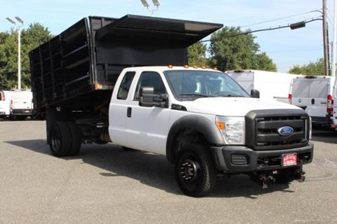 2011 Ford F-450 Super Duty for sale in Laurel, MD