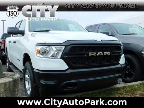 2019 RAM Ram Pickup 1500 for sale at City Auto Park in Burlington NJ