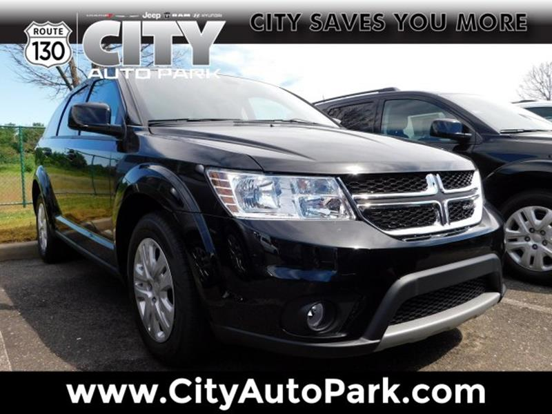 2019 Dodge Journey for sale at City Auto Park in Burlington NJ