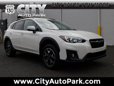 2019 Subaru Crosstrek for sale in Burlington, NJ