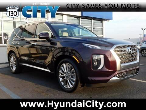 2020 Hyundai Palisade for sale at City Auto Park in Burlington NJ