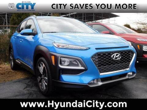 2020 Hyundai Kona for sale at City Auto Park in Burlington NJ