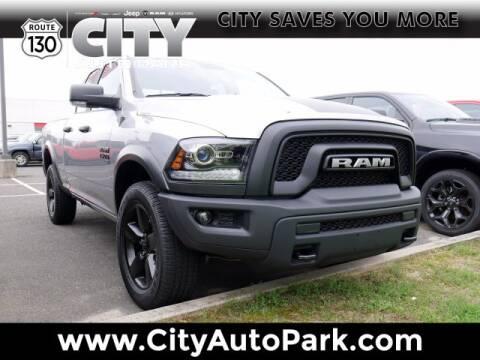 2020 RAM Ram Pickup 1500 Classic for sale at City Auto Park in Burlington NJ
