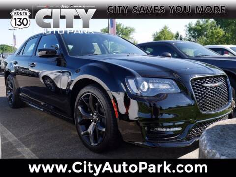 2020 Chrysler 300 for sale at City Auto Park in Burlington NJ