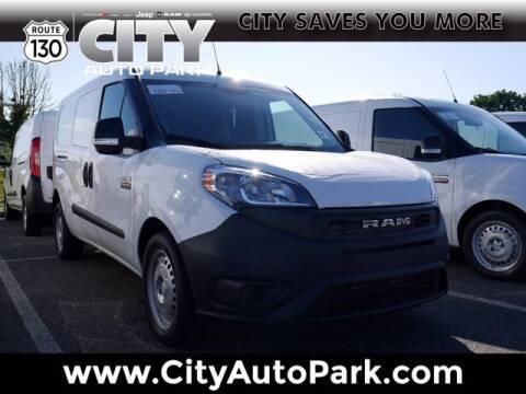 2020 RAM ProMaster City Cargo for sale at City Auto Park in Burlington NJ