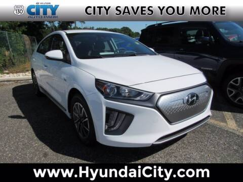 2020 Hyundai Ioniq Electric for sale at City Auto Park in Burlington NJ