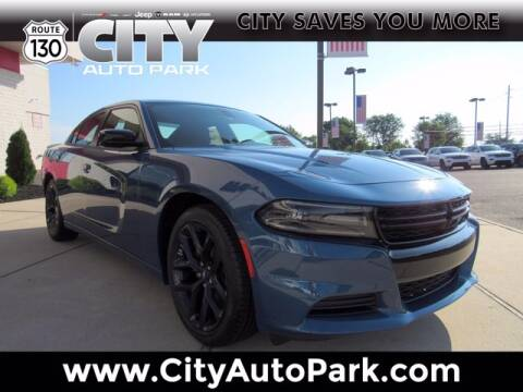 2020 Dodge Charger for sale at City Auto Park in Burlington NJ