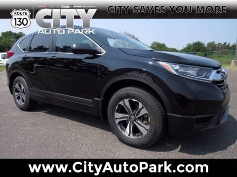 2017 Honda CR-V for sale at City Auto Park in Burlington NJ