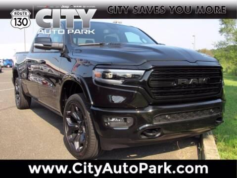 2020 RAM Ram Pickup 1500 for sale at City Auto Park in Burlington NJ