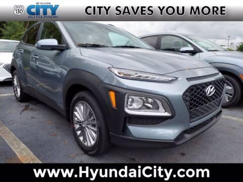 2021 Hyundai Kona for sale at City Auto Park in Burlington NJ