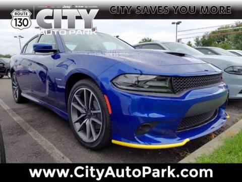 2020 Dodge Charger for sale at City Auto Park in Burlington NJ