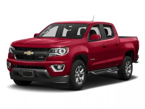 2018 Chevrolet Colorado for sale at City Auto Park in Burlington NJ