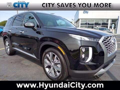 2021 Hyundai Palisade for sale at City Auto Park in Burlington NJ