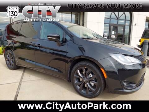 2020 Chrysler Pacifica for sale at City Auto Park in Burlington NJ