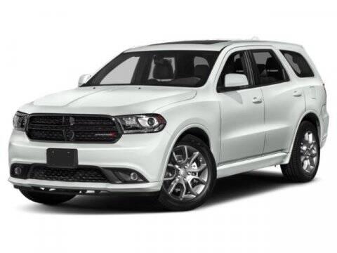 2020 Dodge Durango for sale at City Auto Park in Burlington NJ