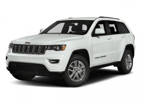 2017 Jeep Grand Cherokee for sale at City Auto Park in Burlington NJ