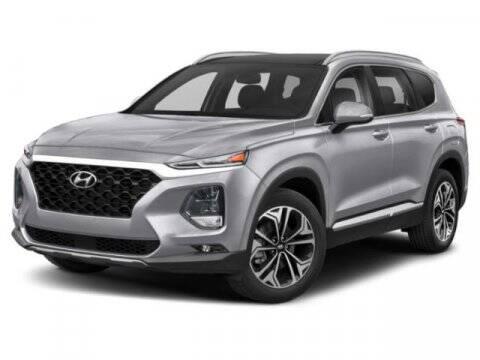 2020 Hyundai Santa Fe for sale at City Auto Park in Burlington NJ
