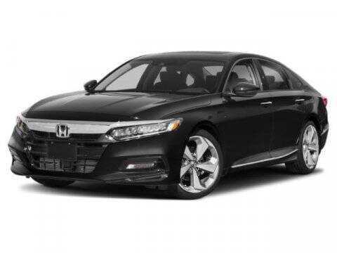 2018 Honda Accord for sale at City Auto Park in Burlington NJ