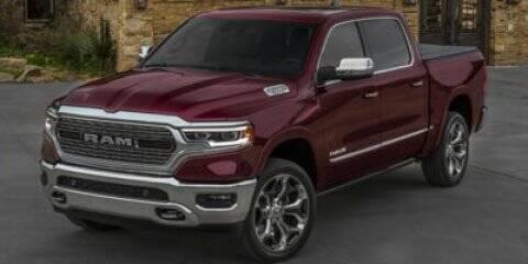 2021 RAM Ram Pickup 1500 for sale at City Auto Park in Burlington NJ