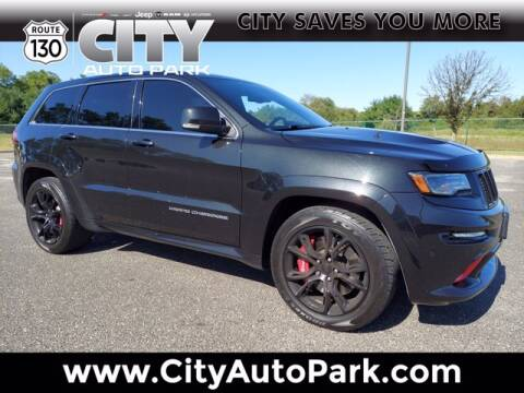 2014 Jeep Grand Cherokee for sale at City Auto Park in Burlington NJ