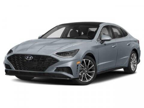 2021 Hyundai Sonata for sale at City Auto Park in Burlington NJ