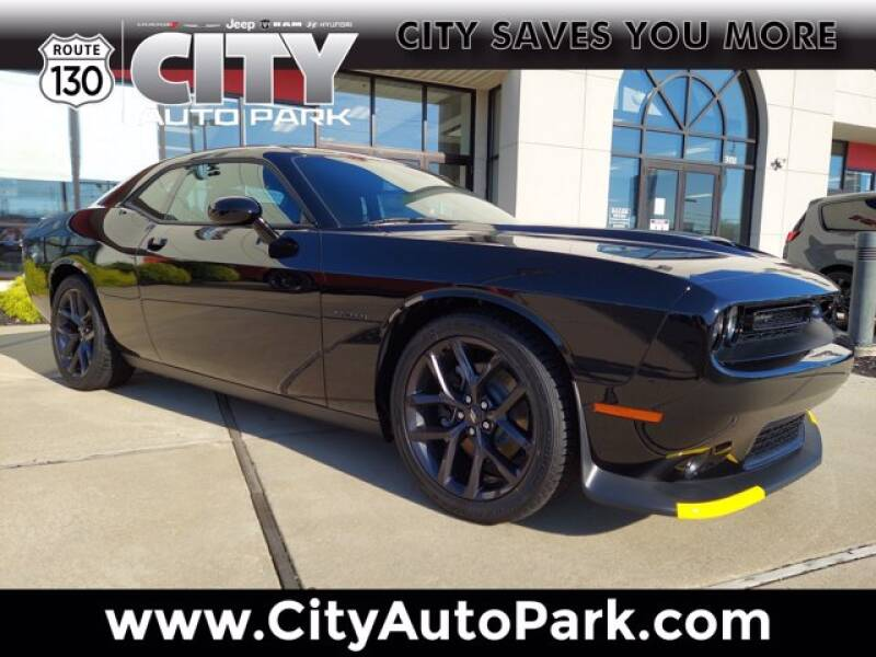2020 Dodge Challenger for sale at City Auto Park in Burlington NJ