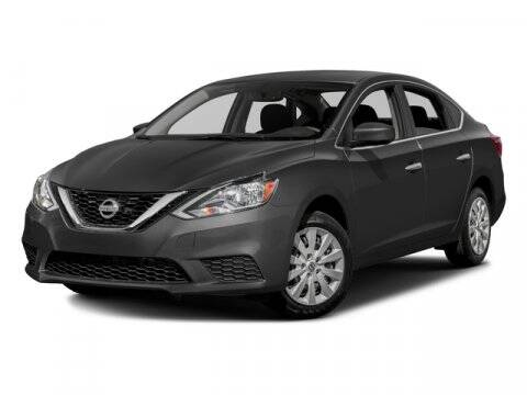2017 Nissan Sentra for sale at City Auto Park in Burlington NJ