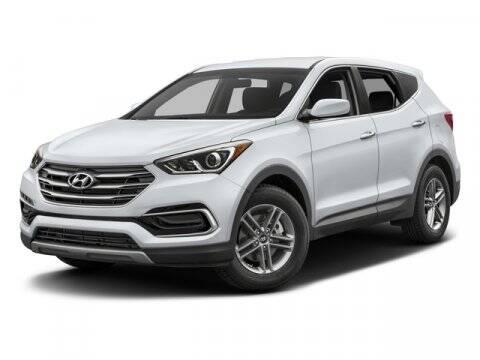 2017 Hyundai Santa Fe Sport for sale at City Auto Park in Burlington NJ