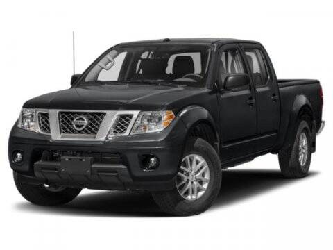 2018 Nissan Frontier for sale at City Auto Park in Burlington NJ
