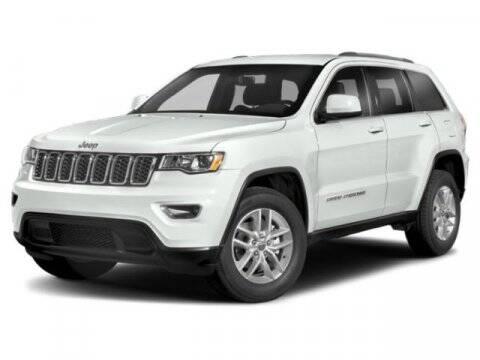 2021 Jeep Grand Cherokee for sale at City Auto Park in Burlington NJ