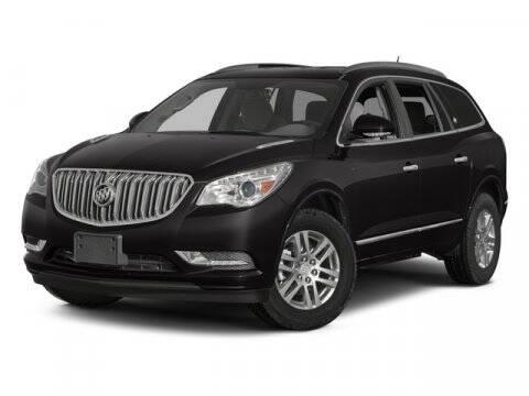 2014 Buick Enclave for sale at City Auto Park in Burlington NJ