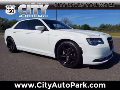2015 Chrysler 300 for sale at City Auto Park in Burlington NJ