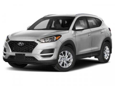 2021 Hyundai Tucson for sale at City Auto Park in Burlington NJ