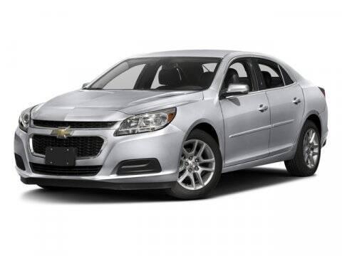 2016 Chevrolet Malibu Limited for sale at City Auto Park in Burlington NJ