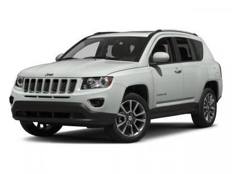 2015 Jeep Compass for sale at City Auto Park in Burlington NJ