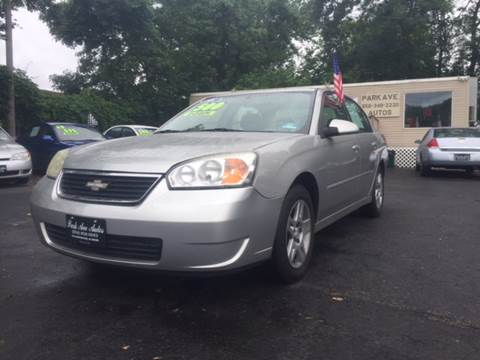 2008 Chevrolet Malibu Classic for sale in Collingswood, NJ