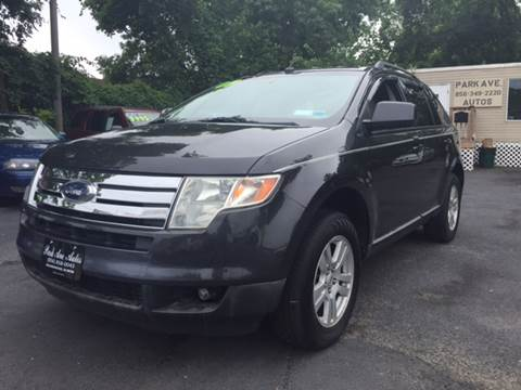 2007 Ford Edge for sale in Collingswood, NJ