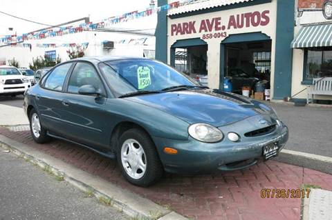 1996 Ford Taurus for sale in Collingswood, NJ