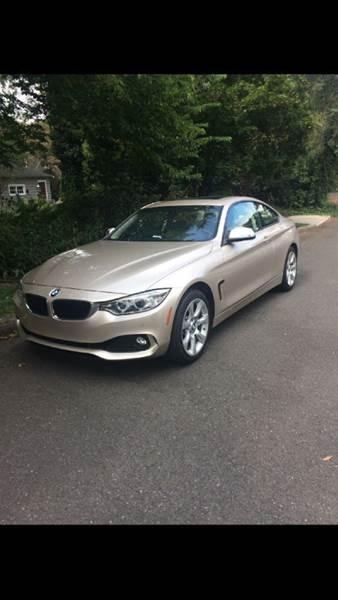 BMW Series Xi XDrive Coupe AWD For Sale CarGurus - 435xi bmw