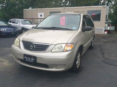 2000 Mazda MPV for sale in Collingswood, NJ