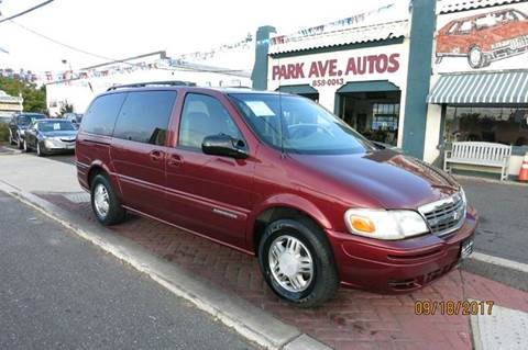 2003 Chevrolet Venture for sale in Collingswood, NJ