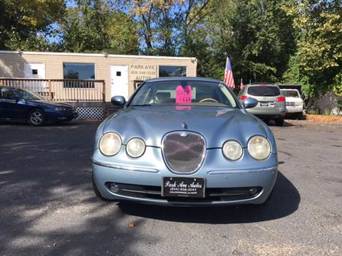 2006 Jaguar S-Type for sale in Collingswood, NJ