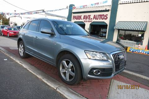 2011 Audi Q5 for sale in Collingswood, NJ