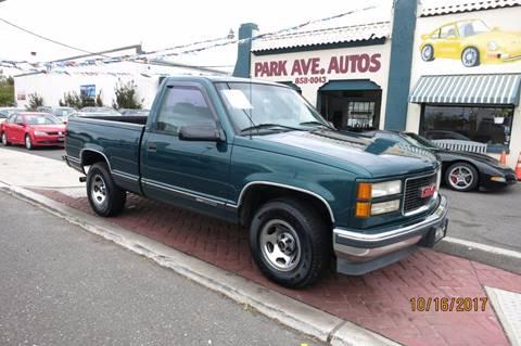 1995 GMC Sierra 1500 for sale in Collingswood, NJ