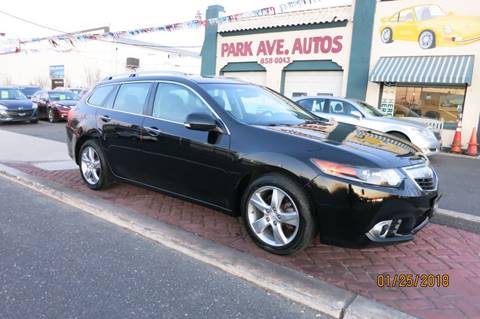nj acura parkaveacura in for sale jersey tsx dealer new
