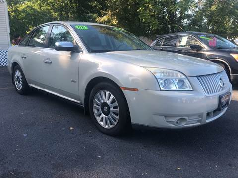 2008 Mercury Sable for sale in Collingswood, NJ