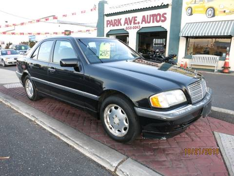 1998 Mercedes-Benz C-Class for sale in Collingswood, NJ