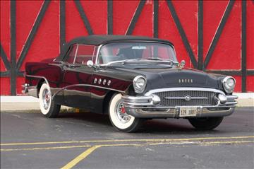 1955 Buick Roadmaster for sale in Mundelein, IL
