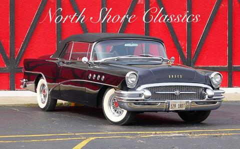 1955 Buick Roadmaster for sale in Mundelein, IL