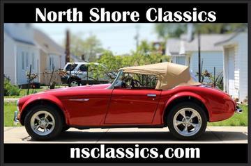 1964 Austin-Healey Sebring for sale in Mundelein, IL